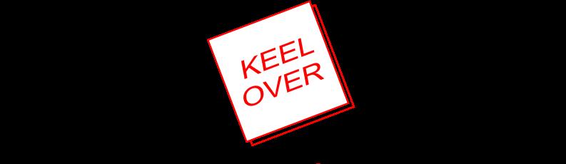 Keel Over
